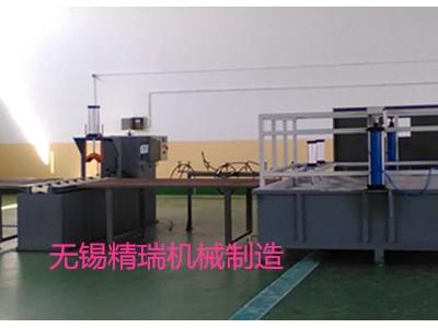 视频监控气密性试验机