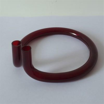 石英异形弯管(圆形)