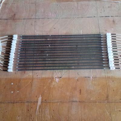 380V碳纤维发热管