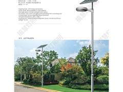 太阳能路灯常见故障及维修方法