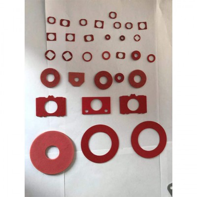 红钢纸垫片