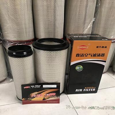 K2652pu空气滤清器