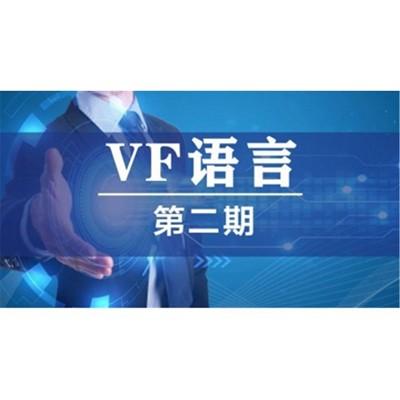 VF语言精讲二期