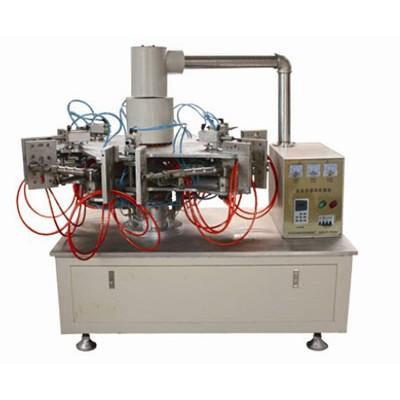 YB100-120型 全自动六模转盘式吹瓶机