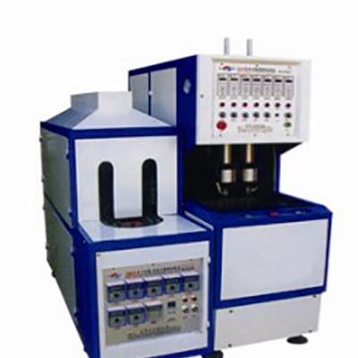 全自动吹瓶机使用的材料有哪些呢?
