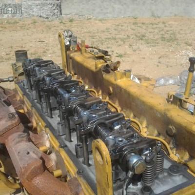 挖掘机发动机维修