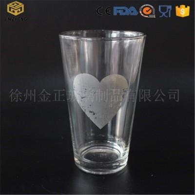 无铅玻璃水杯