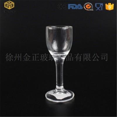 玻璃果汁杯