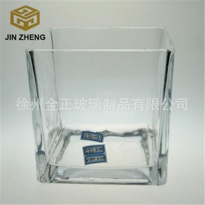透明玻璃鱼缸