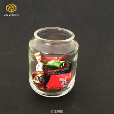 影响玻璃瓶定制价格的几个因素