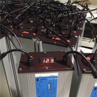 河南太阳能锂电池