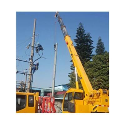 高空吊装业务