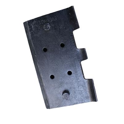 ABG423履带板