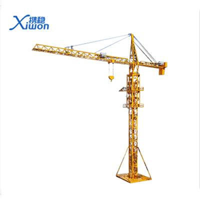 智慧工地塔吊模型
