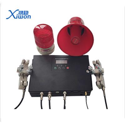 卸料平台安全监测系统XW-ASUP