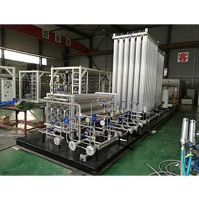 LNG气化站设备