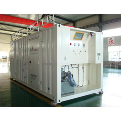 LNG液化气加气站都有什么作用?