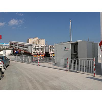 CNG加气站设备好在哪里?