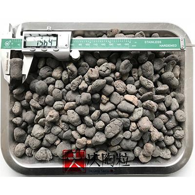 车库顶板陶粒10-20 mm