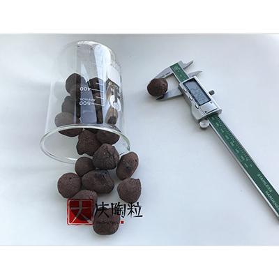 建筑陶粒10-30mm