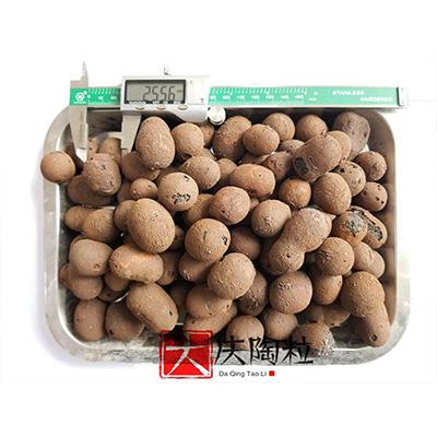 页岩陶粒10-30mm