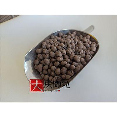 粘土陶粒5-15mm