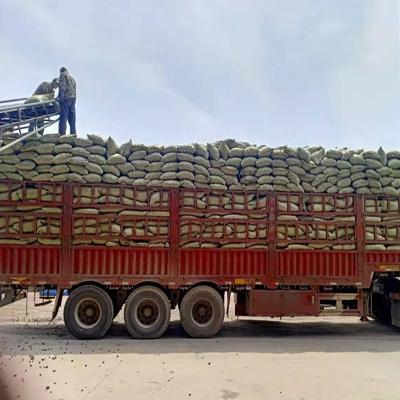 陶粒装车运输