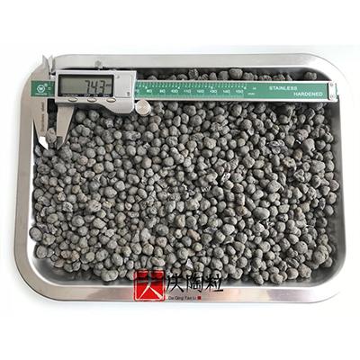 陶粒混凝土配比及强度