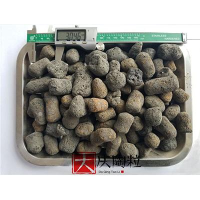 陶粒在园林绿化得以广泛应用的原因