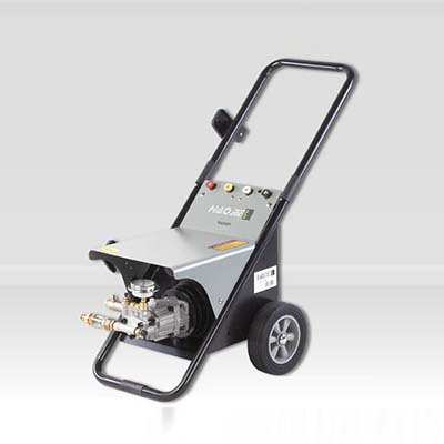 C120电动高压清洗机