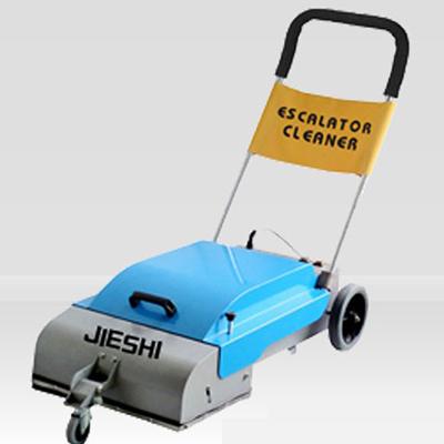 JS-200自动步梯清洗机