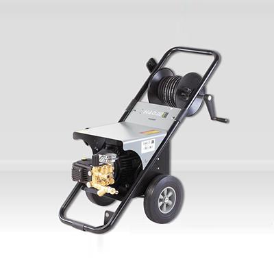 CR200电动高压清洗机