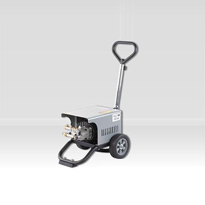 H120电动高压清洗机