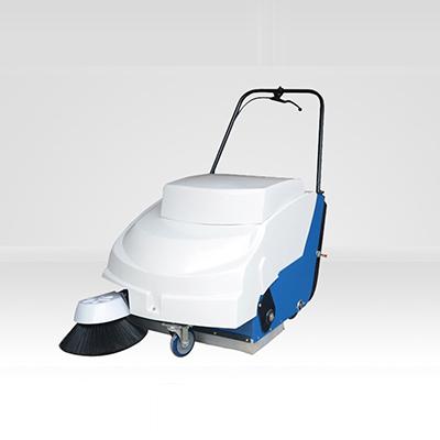 洁驰BA-800手推式扫地机