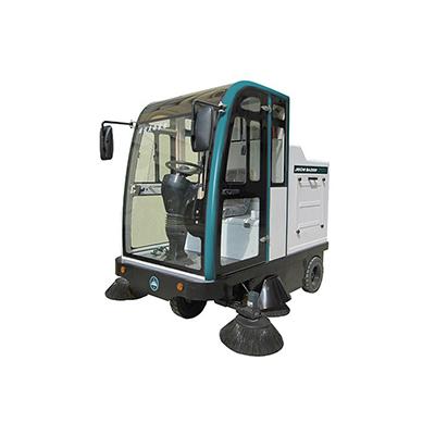 洁驰BA2000全封闭驾驶式扫地机
