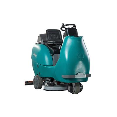 洁驰BA900BT驾驶式洗地机