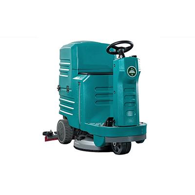 洁驰A5驾驶式洗地机