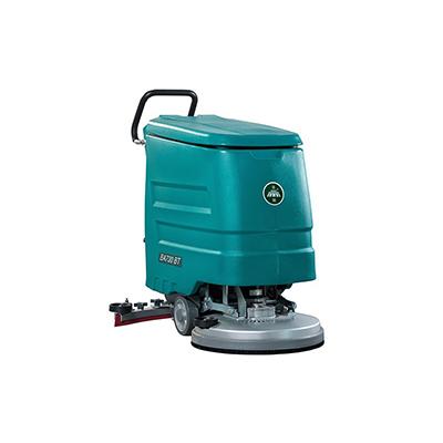 洁驰BA730BT手推式洗地机