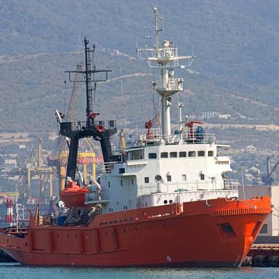 船舶毁坏赔偿司法鉴定报告