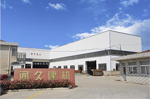南通市通州区四安久盛风机锅炉配件有限公司