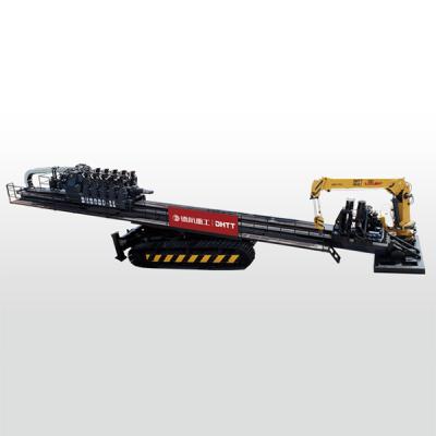 DH8000-LL水平定向钻