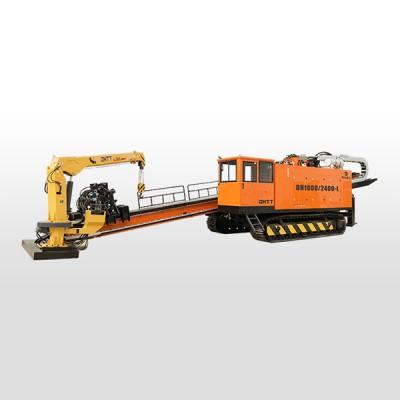 DH1600/2400-L水平定向钻