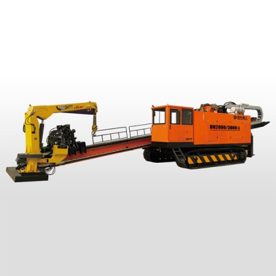 DH2000/3000-L水平定向钻机