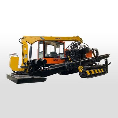 DH900/1350-L水平定向钻机