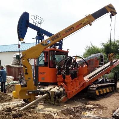 德航DH450900-L在吉林松原石油工程现场