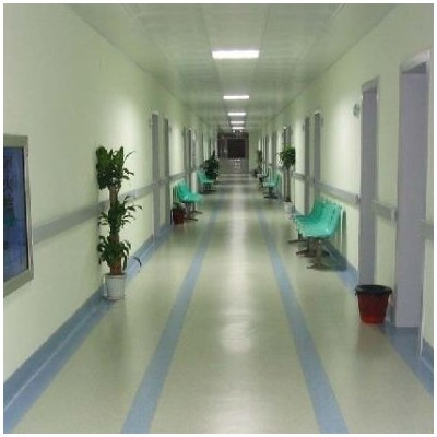 PVC地板制作