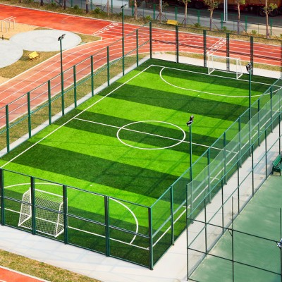 五人制足球场