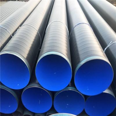 加强级TPEP防腐钢管