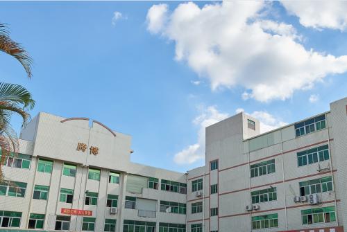 深圳市腾博有机玻璃有限公司